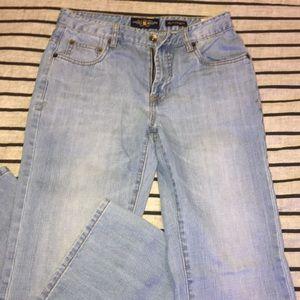 Boys size 16 Lucky Brand Jeans